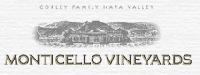 Monticello Winery Napa, CA